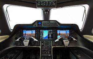 2014 Embraer Phenom 100 E