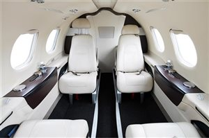 2009 Embraer Phenom 100 Aircraft
