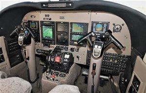 1983 Commander 1000 Aircraft