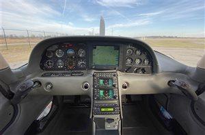2001 Cirrus SR22 Aircraft