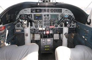 1964 Commander 690B Aircraft