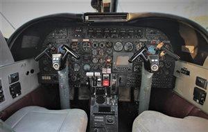 1979 Commander 690B Aircraft