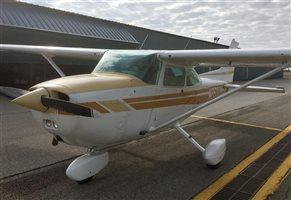 1979 Cessna 172N Skyhawk
