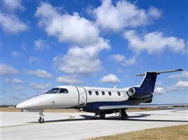 2014 Embraer Phenom 300 Aircraft