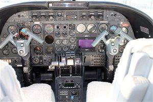 1976 Commander 690 A