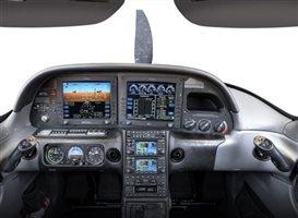 2007 Cirrus SR22 T G3 GTS
