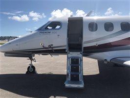 2014 Embraer Phenom 100