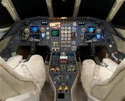 1993 Dassault Falcon 900 B