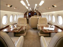 2000 Dassault Falcon 900EX