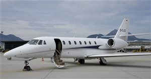 2006 Cessna Citation Sovereign