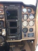 1967 Beechcraft Baron 56TC
