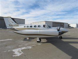 1975 Cessna 421 B