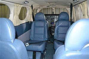 1973 Cessna 340
