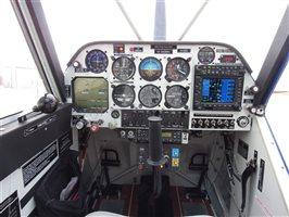 2008 Aviat Husky A-1C