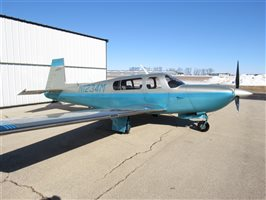 1997 Mooney Ovation