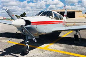 1972 Piper Archer II