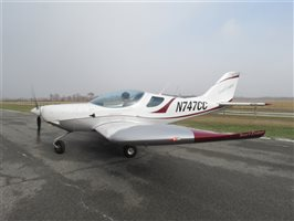 2007 Czech Aircraft Works Sport Cruiser
