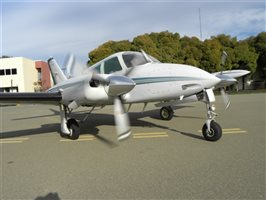 2018 Cessna 310 T310Q