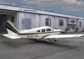1979 Piper Dakota PA-28-236