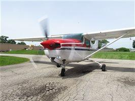 1979 Cessna R182-RG Skylane Turbo