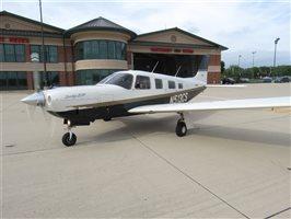 1996 Piper Saratoga II HP Aircraft