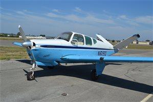 1957 Beechcraft Bonanza J35