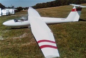 1977 Pilatus B4-PC11AF