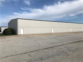 Hangars - Heated T Hangar Kenosha, Wisconsin