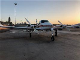 1965 Cessna 310 J