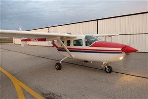 1974 Cessna 337 Skymaster G