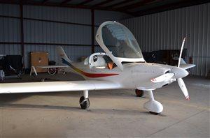 2009 Aerospool Dynamic WT9