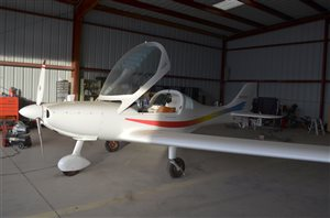 2009 Aerospool Dynamic WT9