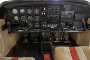 1975 Rockwell Commander 112 A