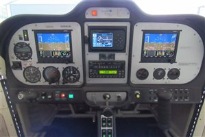 2008 Tecnam Bravo P2004