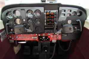 1973 Cessna 172M Aircraft