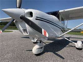 1998 Cessna 182 S 260HP