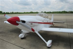 2002 Vans RV4 Aircraft