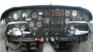 1963 Piper Comanche 250 Aircraft