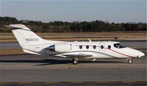 2004 Hawker 4000 A