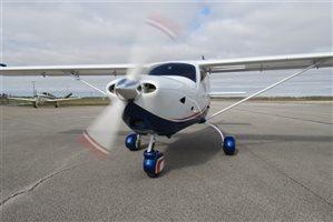 2009 Jabiru J230 Aircraft