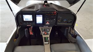 2012 TL Ultralight Sting S4 TL2000