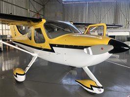 2009 Glasair Sportsman GS-2 Aircraft
