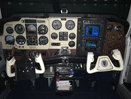 1981 Beechcraft Bonanza A36TC Aircraft