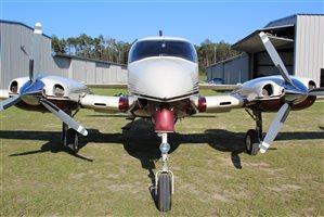 1967 Cessna 320E Executive Sky Master