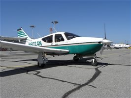 1994 Commander 114B Aircraft