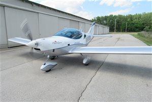 2010 Czech Aircraft Works PiperSport - Sport Cruiser Aircraft
