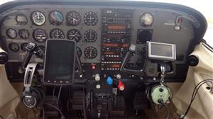 1998 Cessna 182 Skylane S