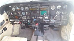 1981 Piper Seneca III