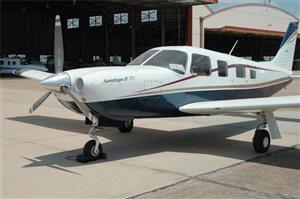 2002 Piper Saratoga II TC