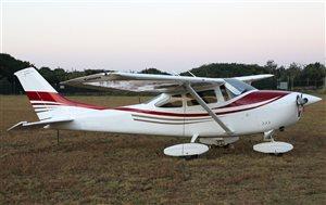 2008 Cessna T182T